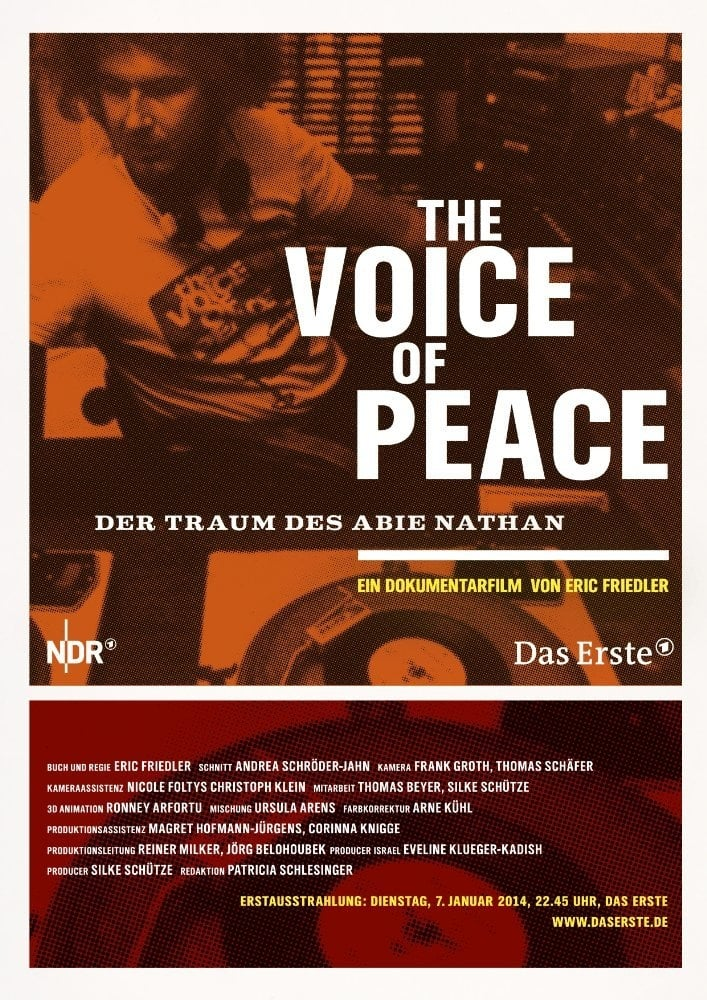 The Voice of Peace (2014)