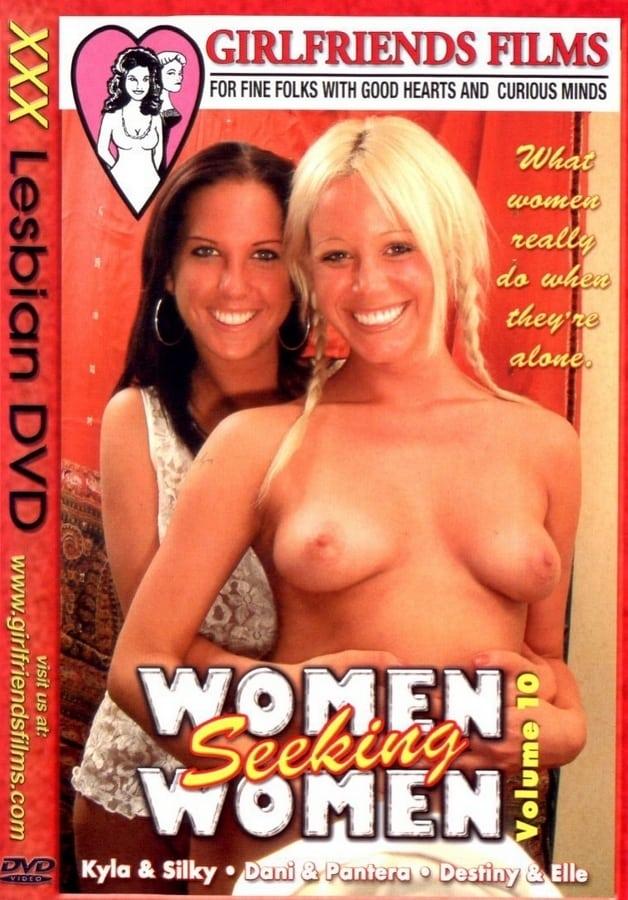 Ver Women Seeking Women 10 Online HD Español ()