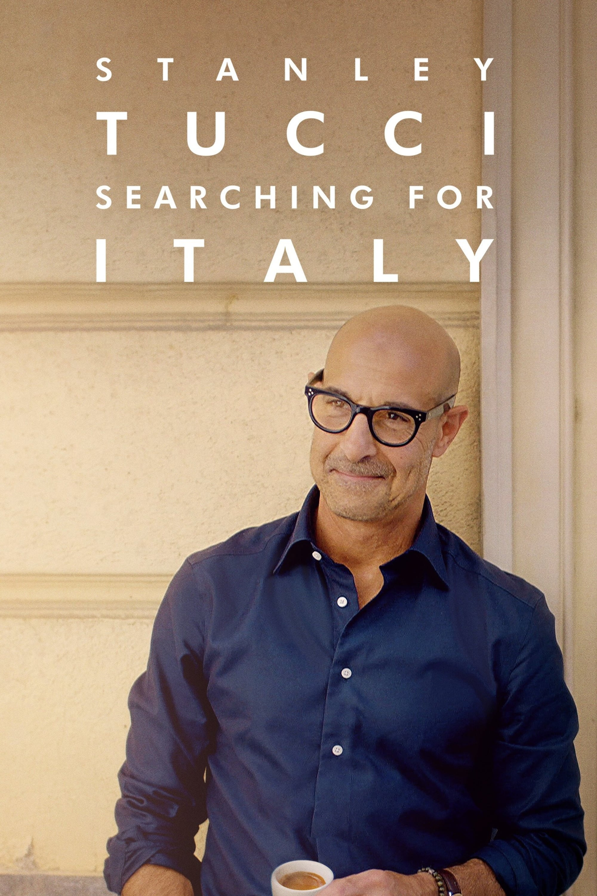 Stanley Tucci: Searching for Italy TV Shows About King