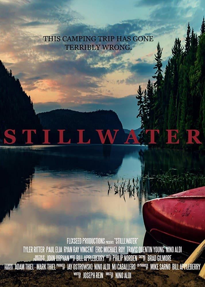 Ver Stillwater Online HD Español (2018)