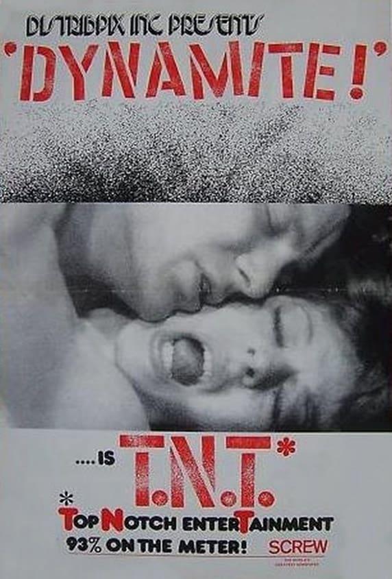 Ver Dynamite! Online HD Español (1972)