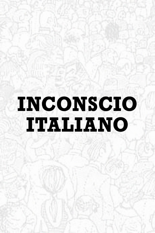 Inconscio Italiano (2011)
