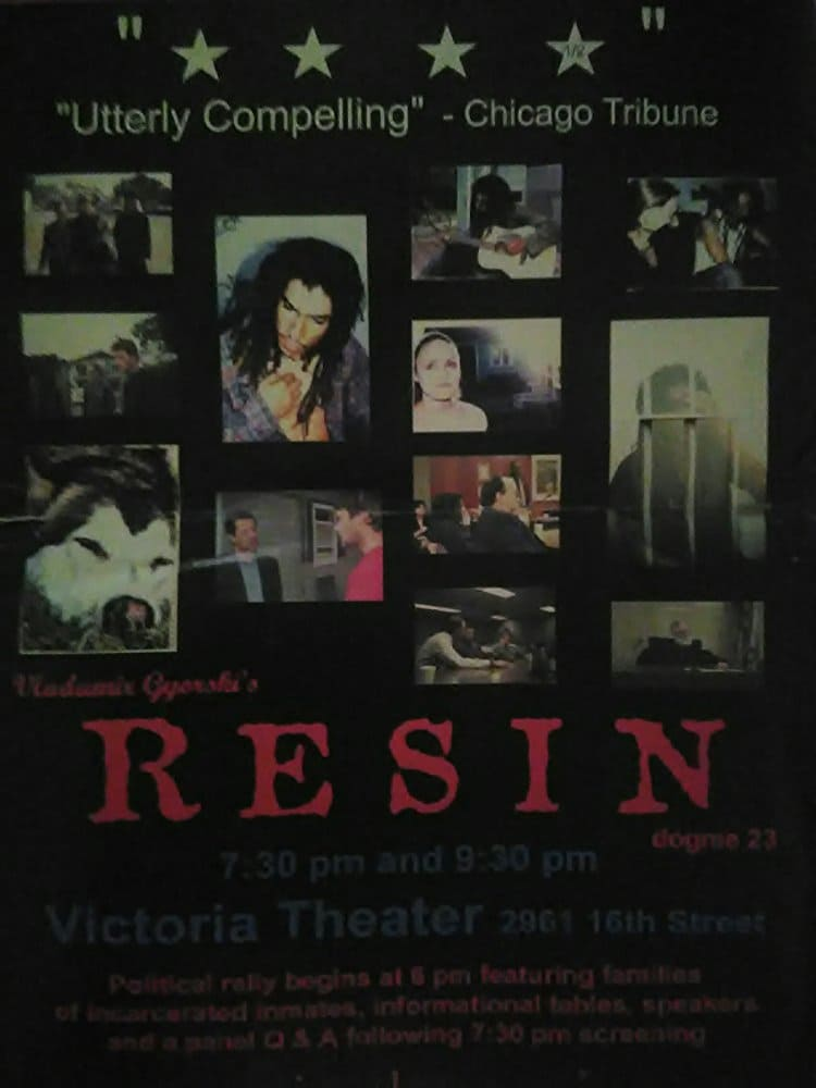 Ver Resin Online HD Español (2001)
