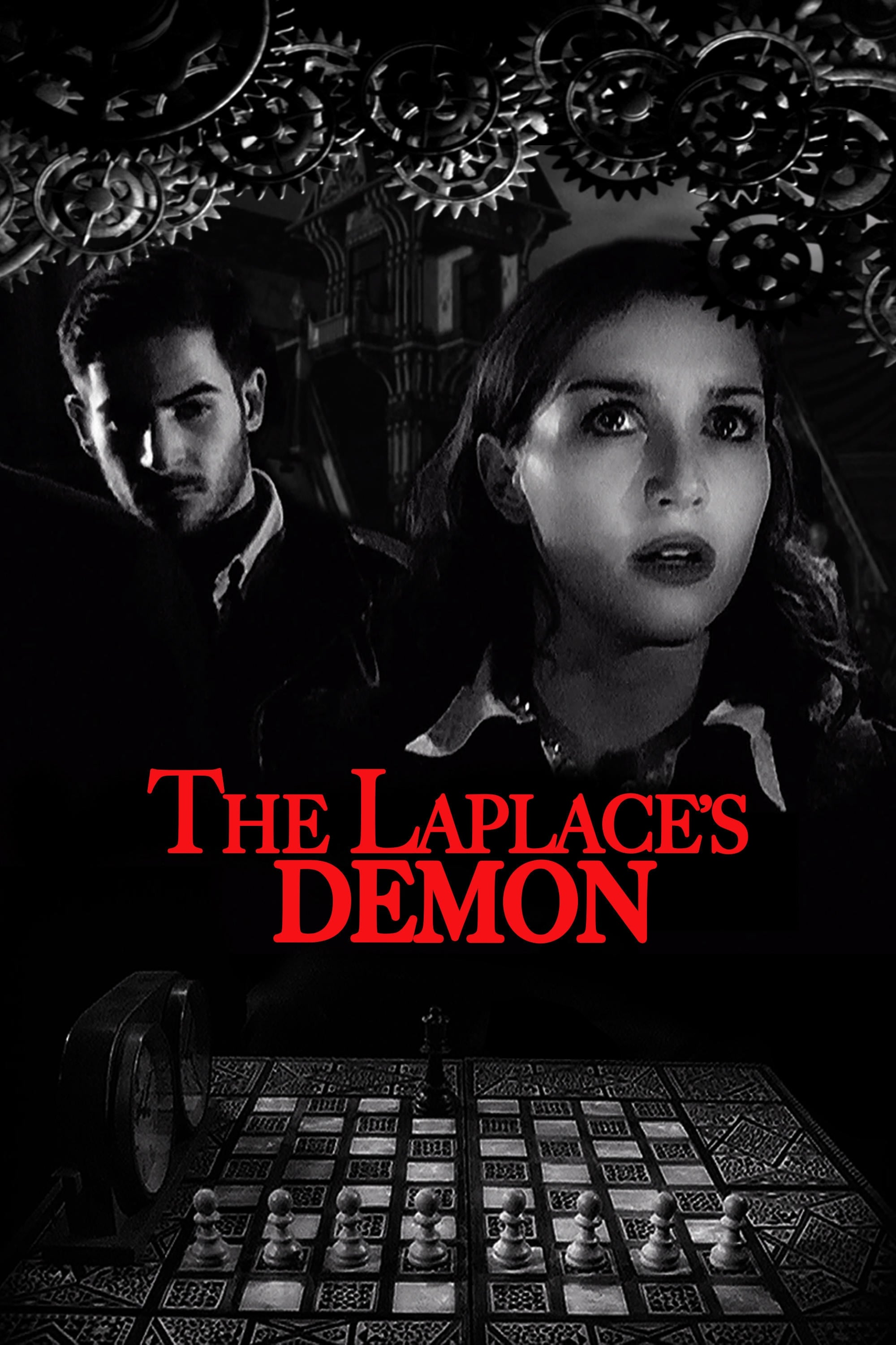 The Laplace's Demon on FREECABLE TV