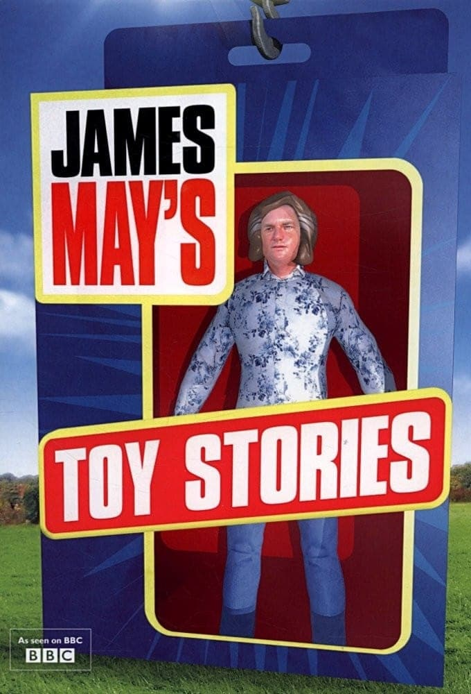 James May's Toy Stories (2009)
