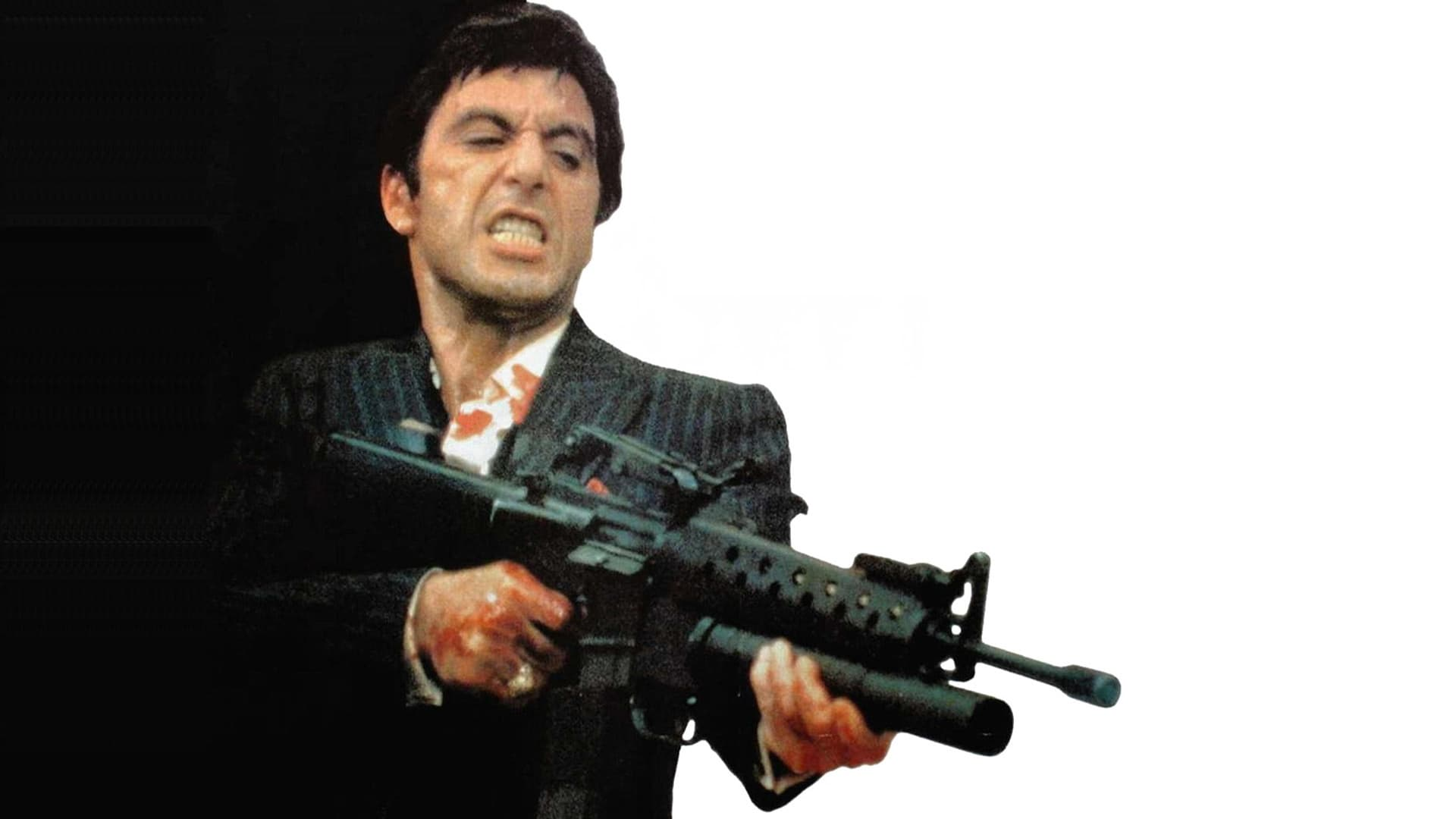 Scarface 1983 backdrops the movie database tmdb - Scarface images ...