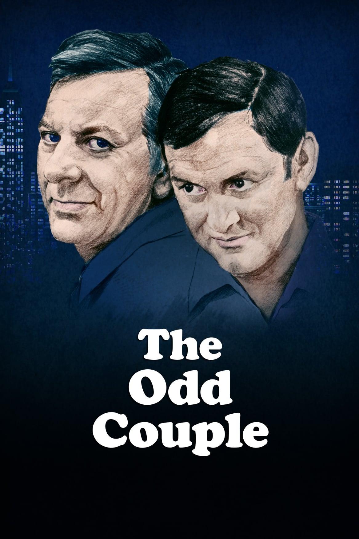 serie the odd couple 1970 en streaming vf complet filmstreaming hd com. Black Bedroom Furniture Sets. Home Design Ideas