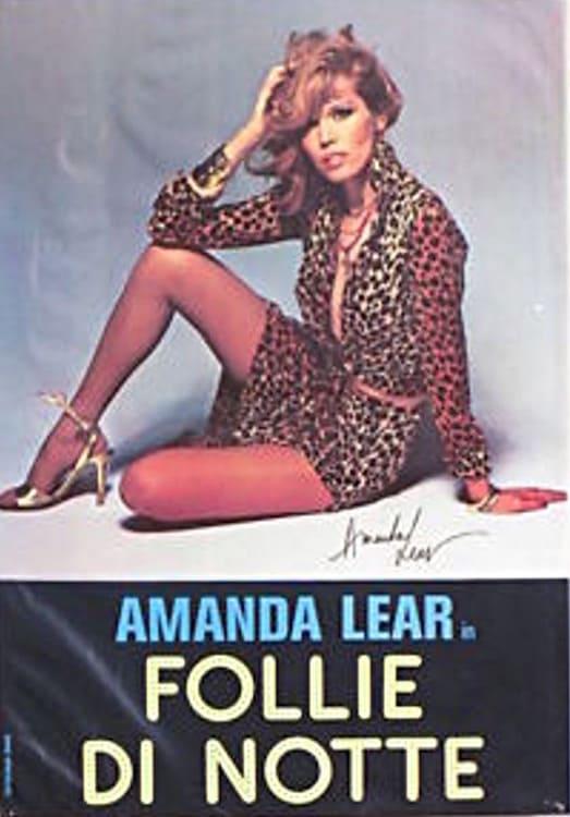 Ver Follie di notte Online HD Español (1978)