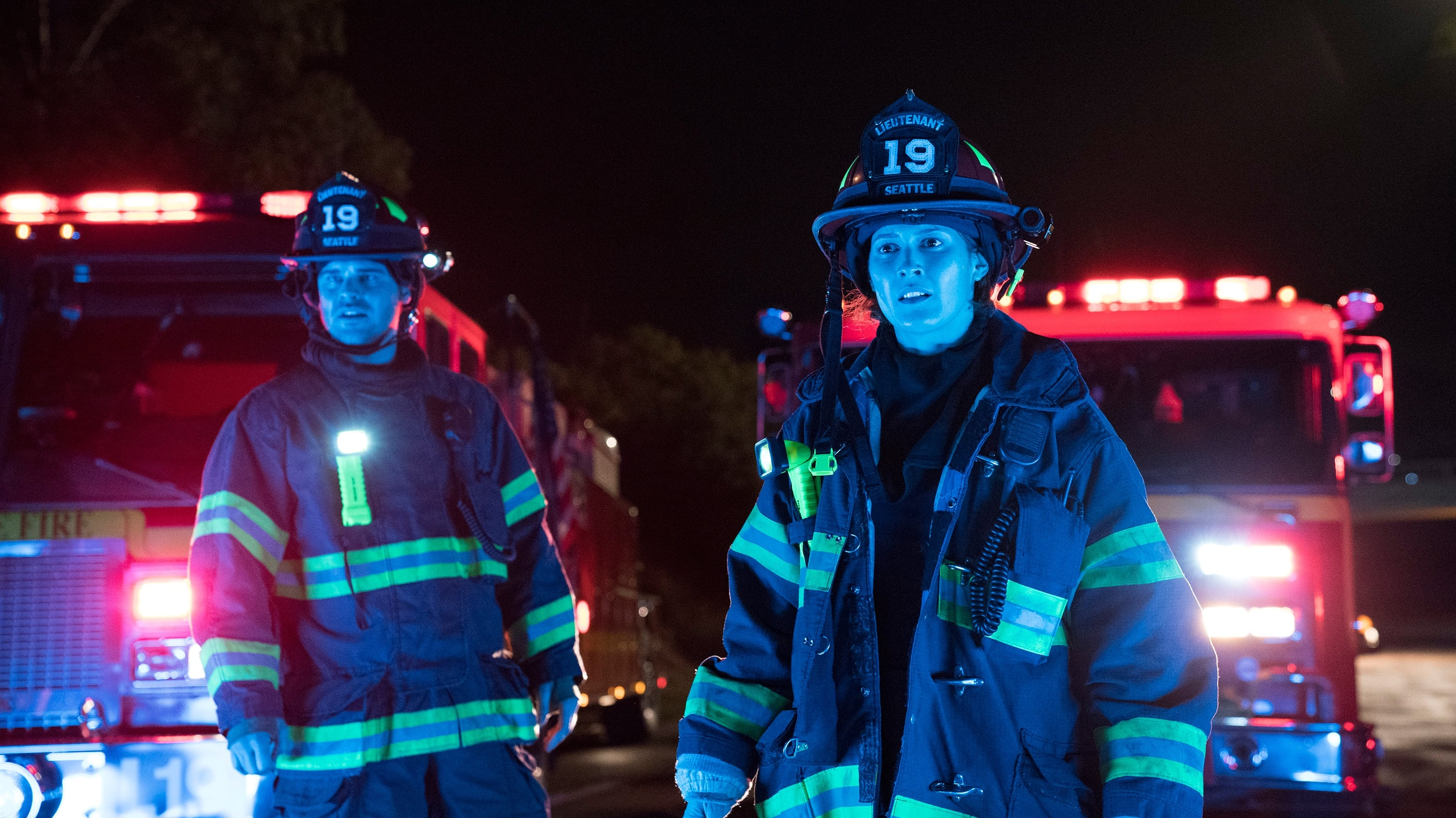 Station 19 Season 1 :Episode 2  Invisible to Me