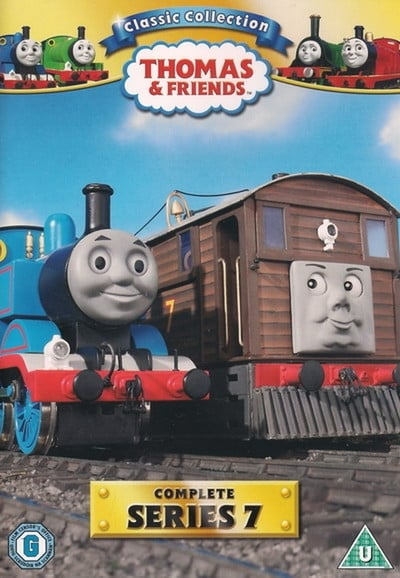 Thomas & Friends Season 7