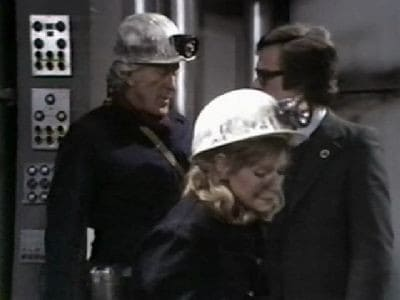 Doctor Who Season 10 :Episode 23  The Green Death, Episode Three