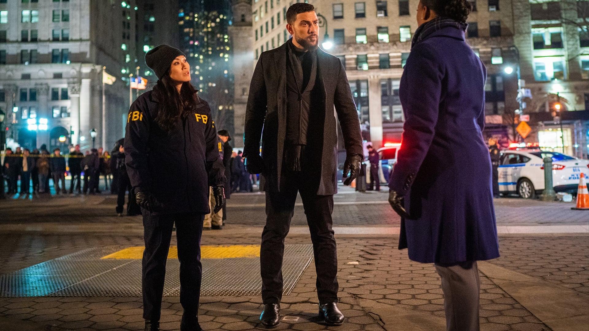 FBI - Season 2 Episode 17 : Promesses brisées