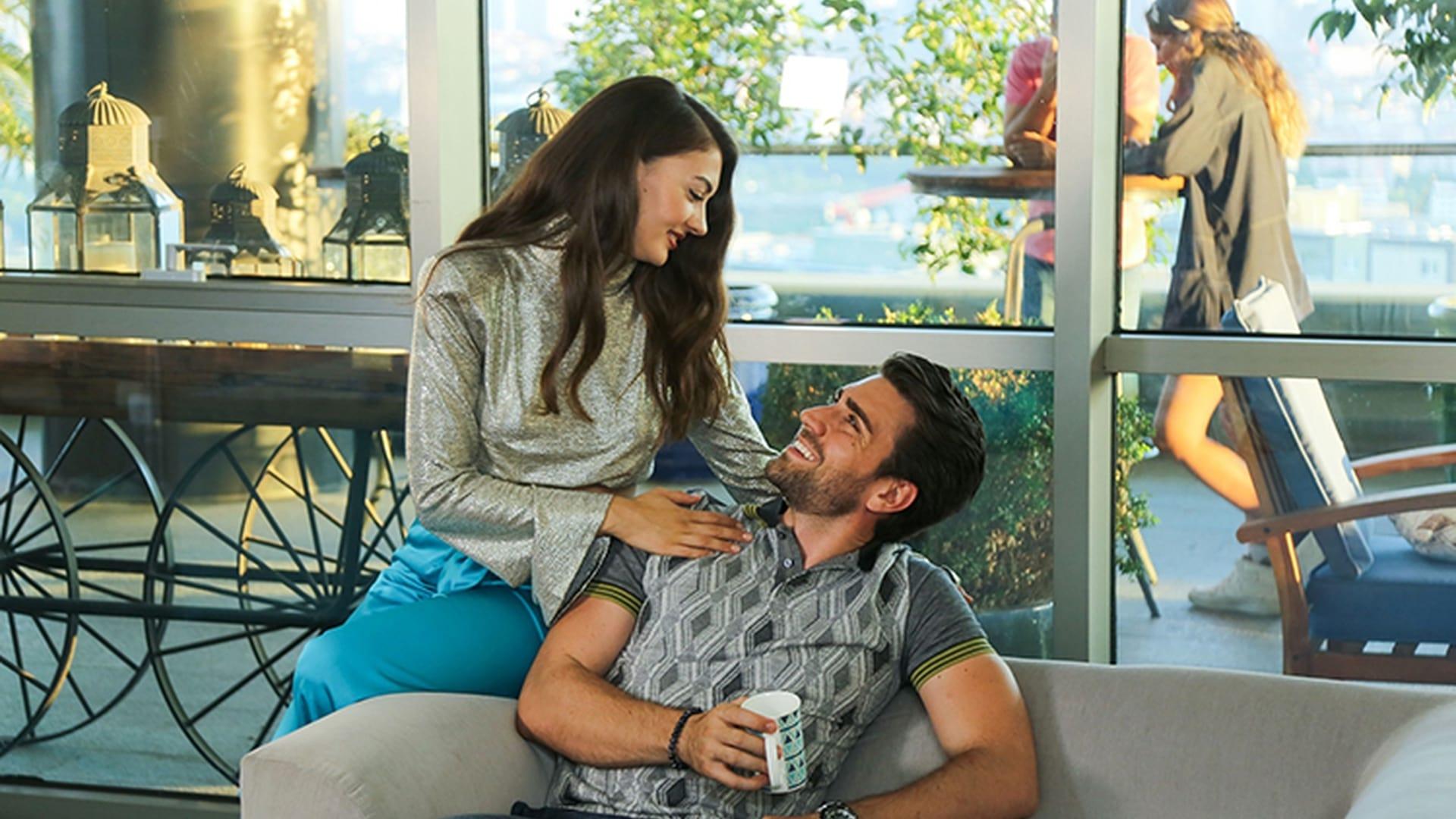 Afili Aşk Season 1 :Episode 9  Episode 9