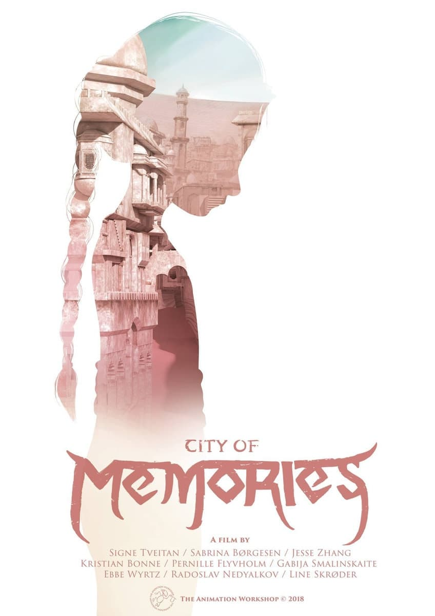 Ver City of Memories Online HD Español ()
