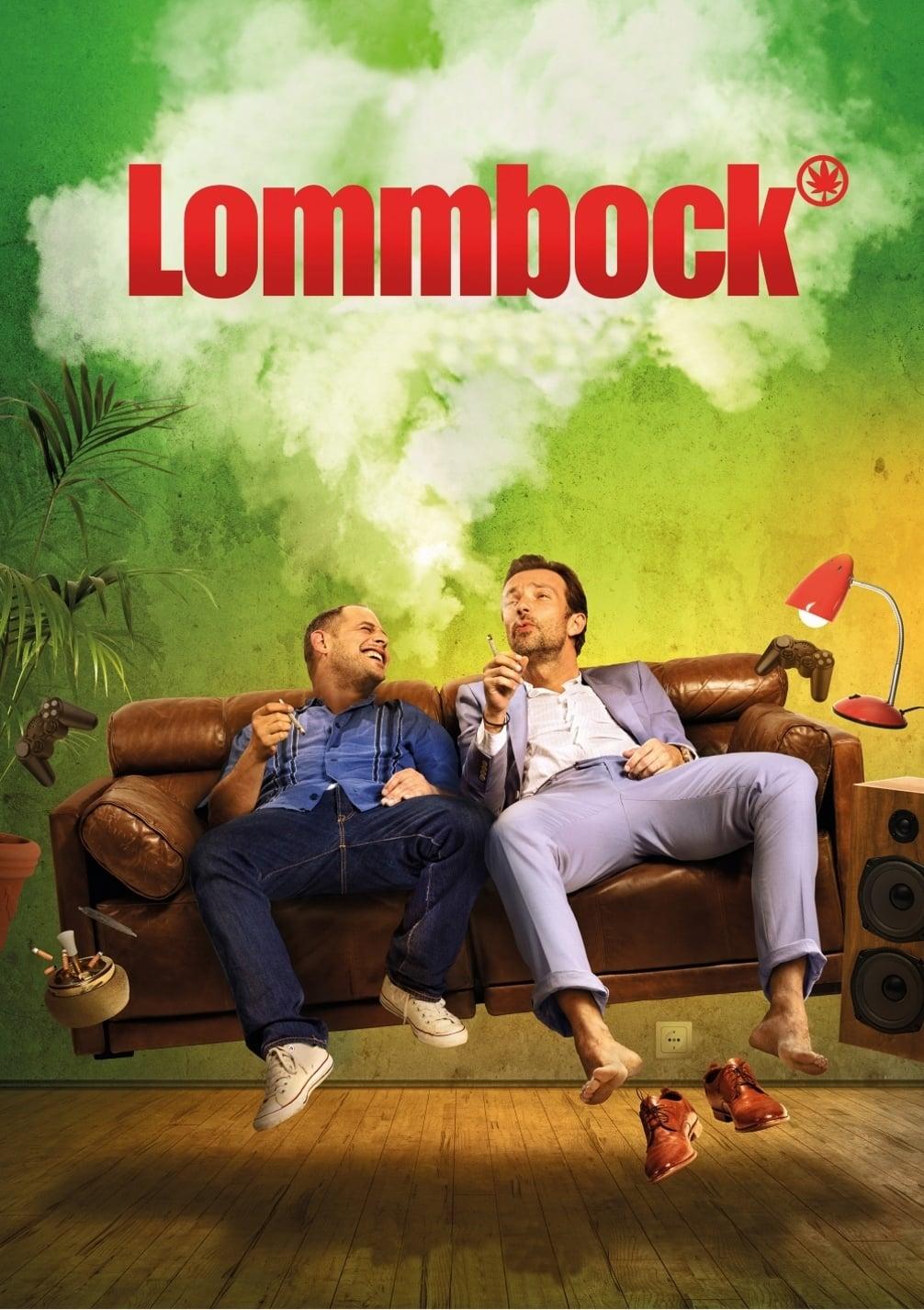 ლამბოკი / Lommbock