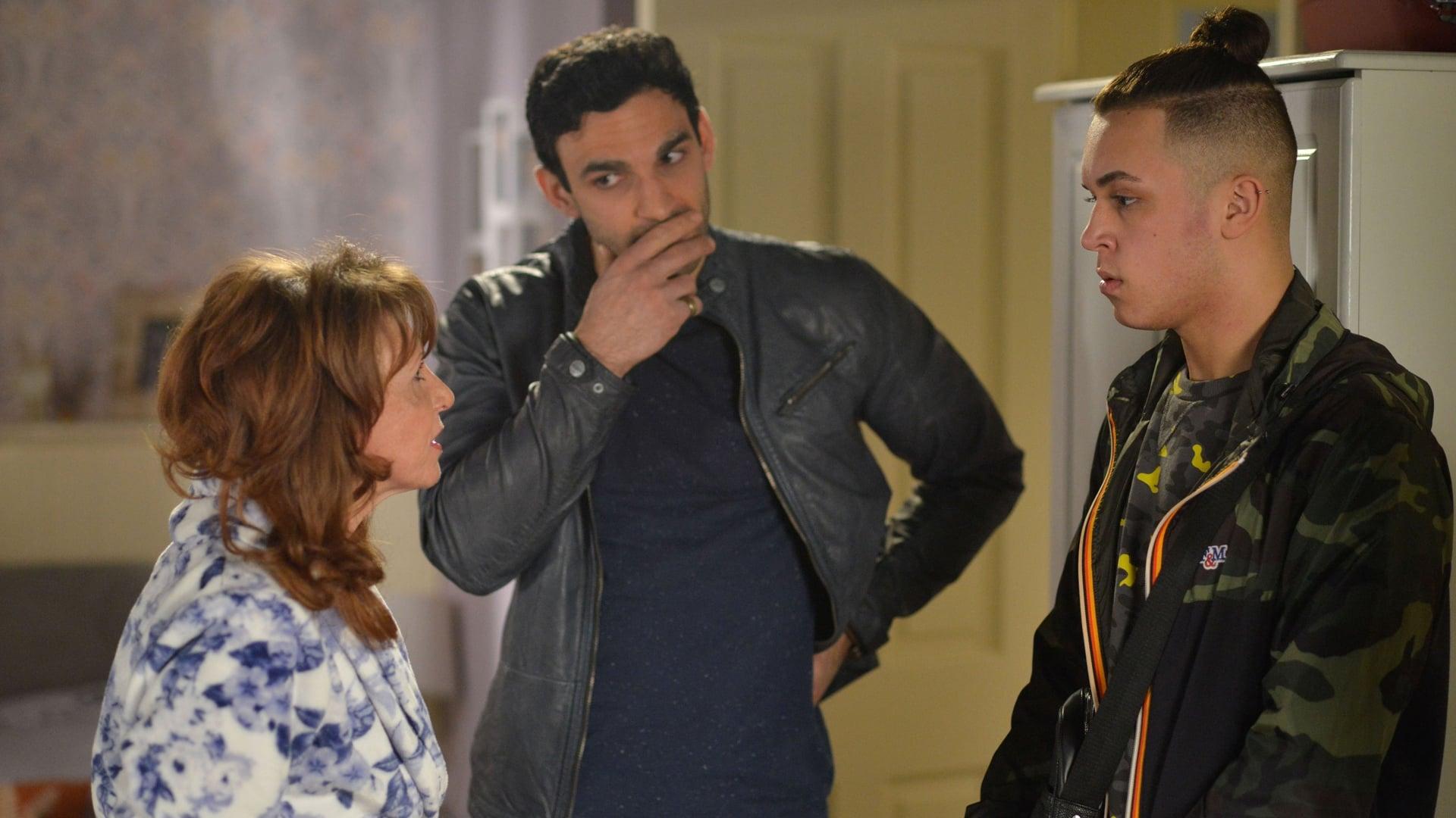 EastEnders Season 32 :Episode 75  04/05/2016