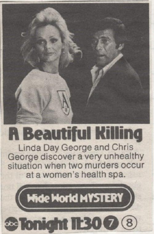 Ver A Beautiful Killing Online HD Español (1974)