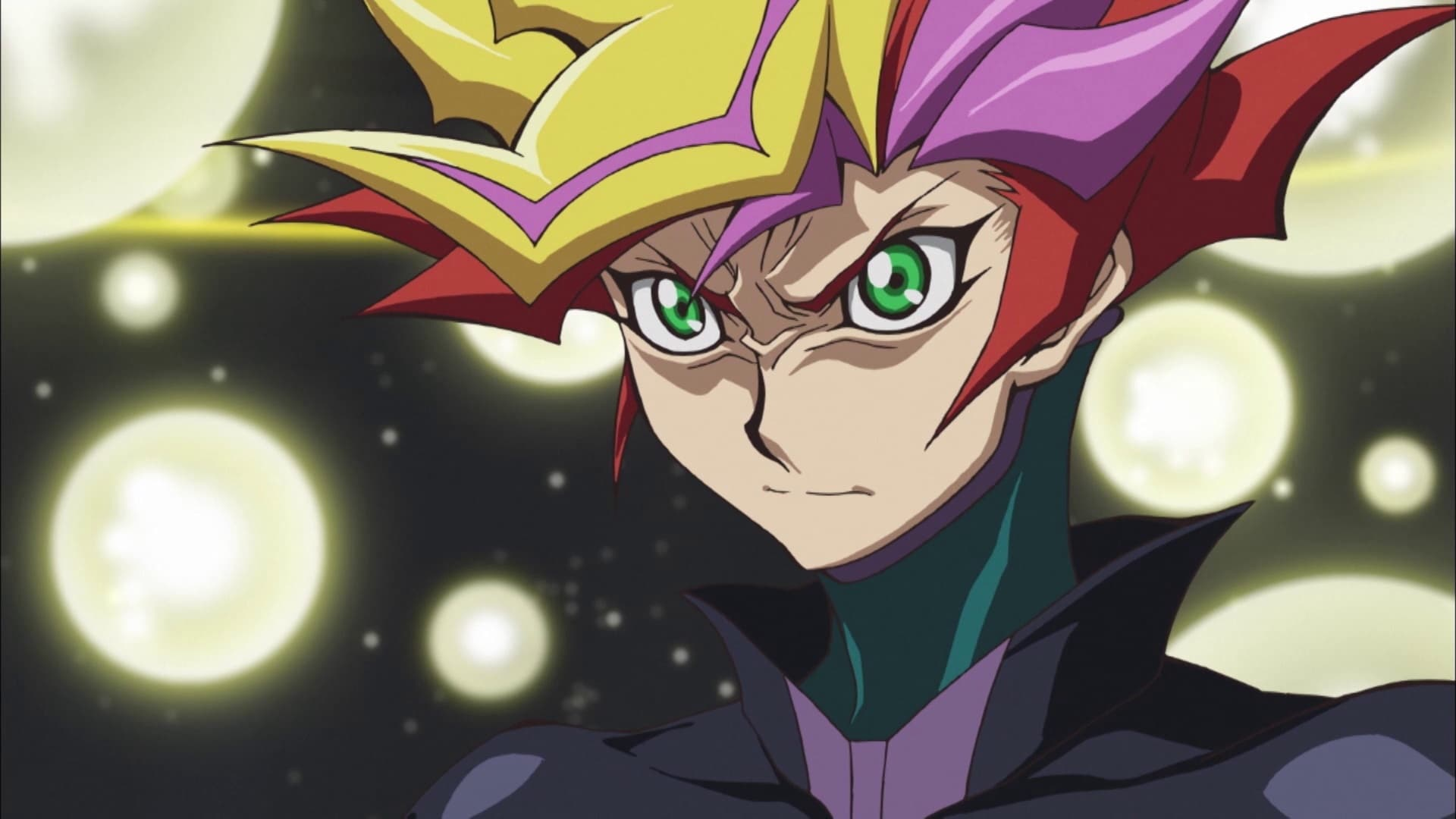 Watch Yu-Gi-Oh! VRAINS: Season 1 Episode 37 Online | UniqueStream