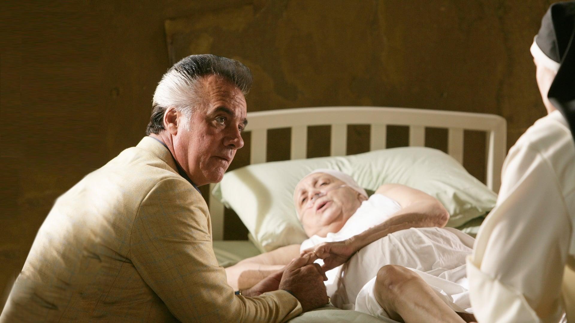 The Sopranos: Season 6 x Episode 4 - free to watch online