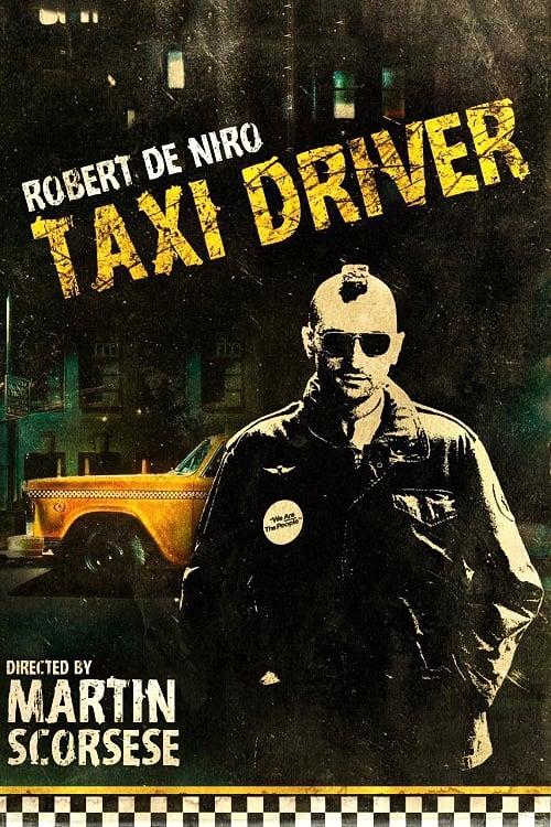 Taxi Driver (1976) Gratis Films Kijken Met Ondertiteling