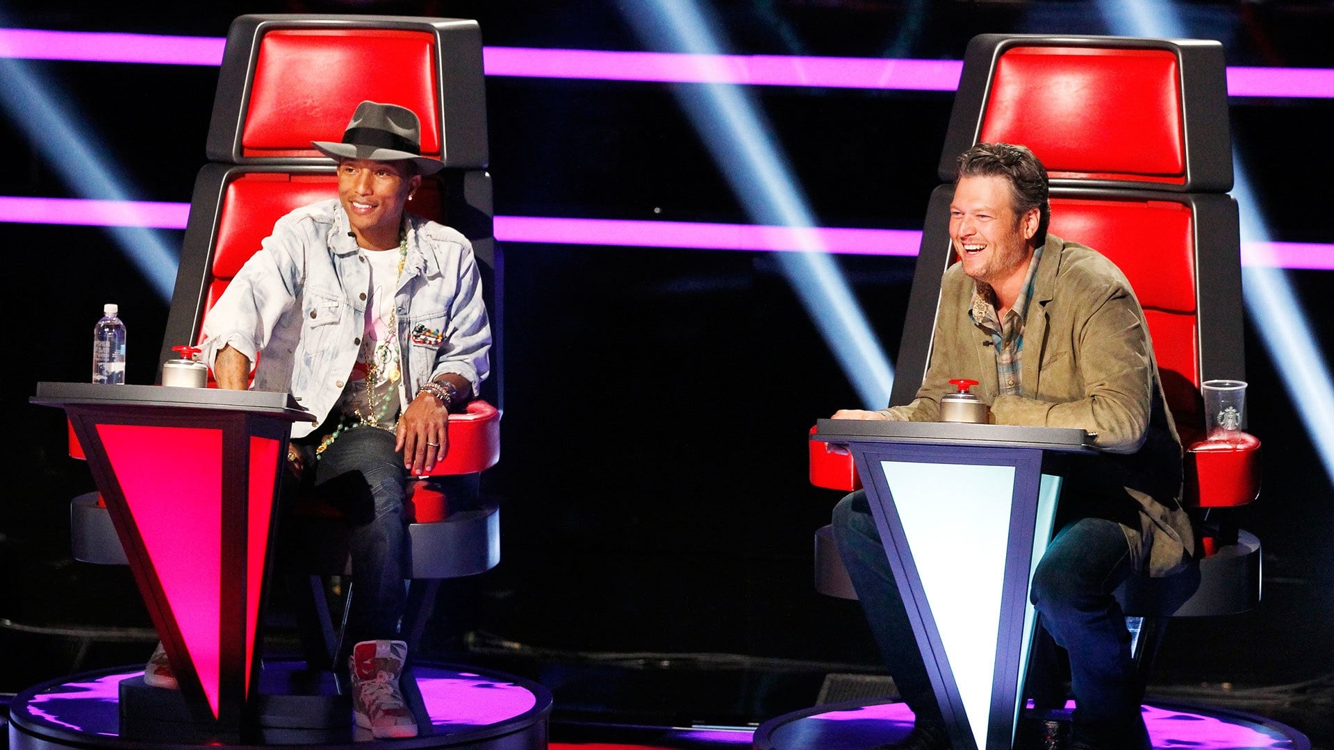 The Voice Season 7 :Episode 4  Part 4 of Blind Audition