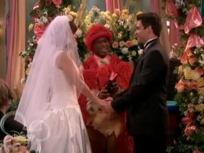 The Suite Life on Deck Season 2 :Episode 15  Mother of the Groom