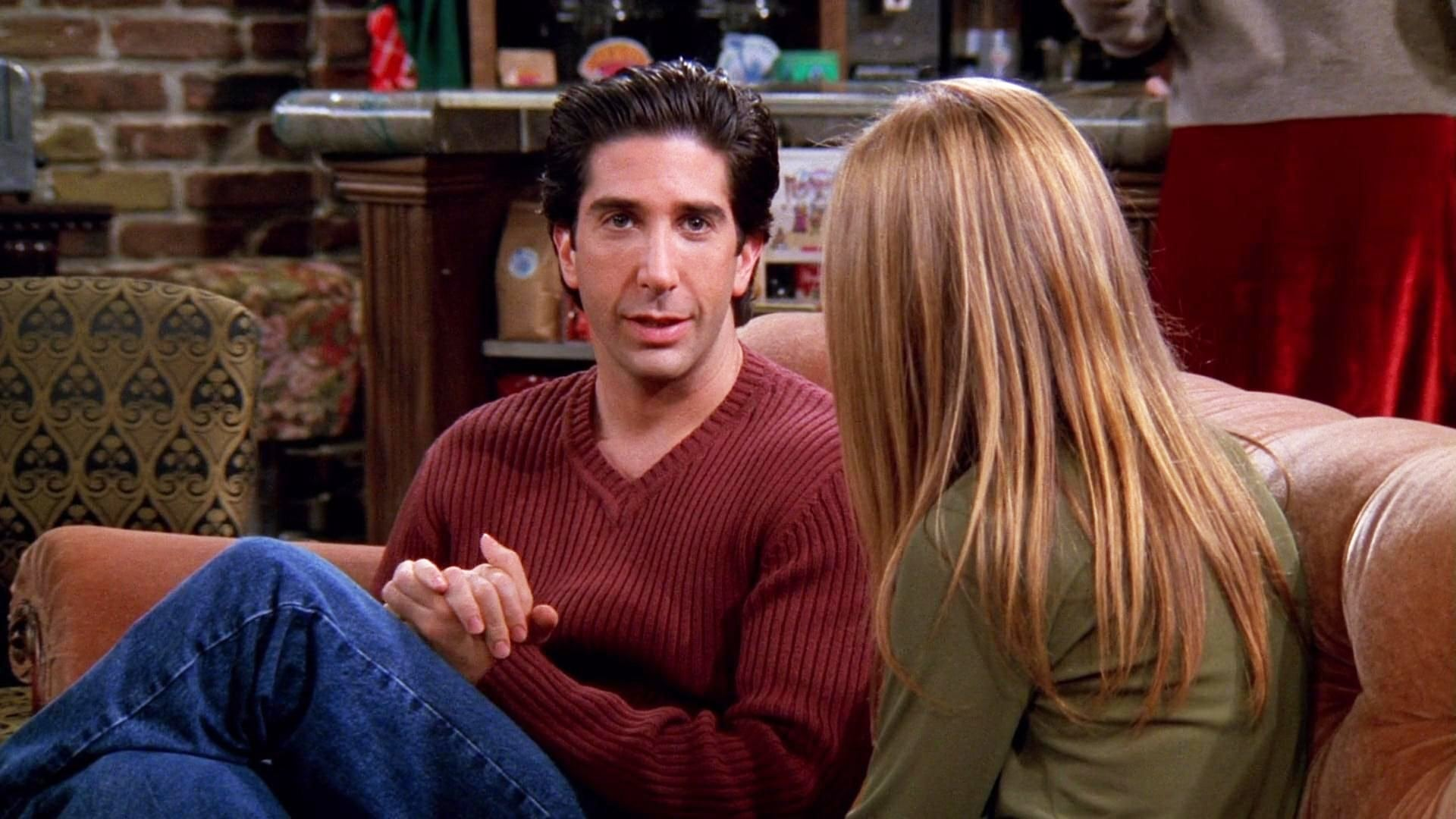 Friends Season 5 :Episode 5  The One with the Kips
