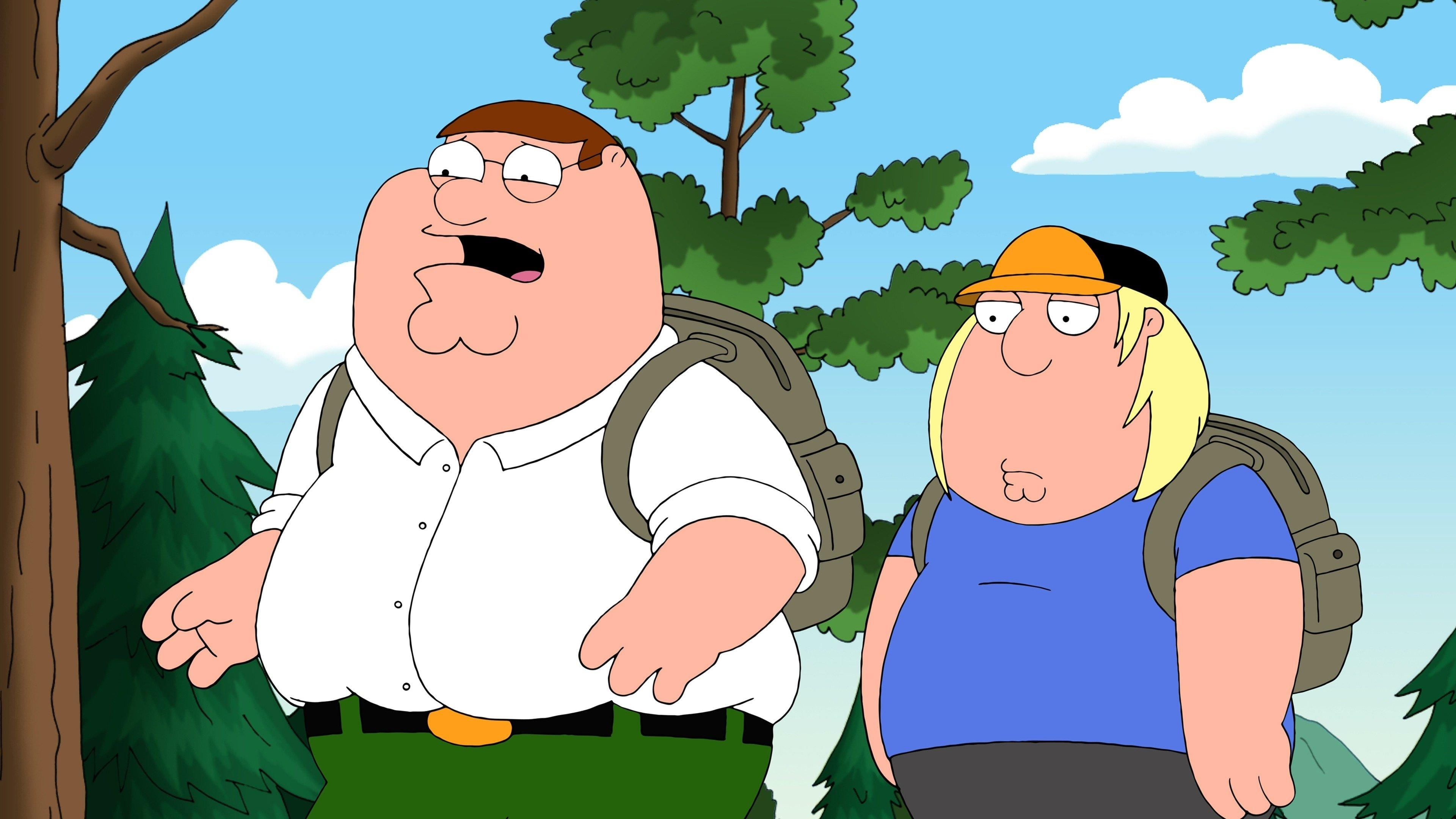 Family Guy Season 10 :Episode 16  Killer Queen