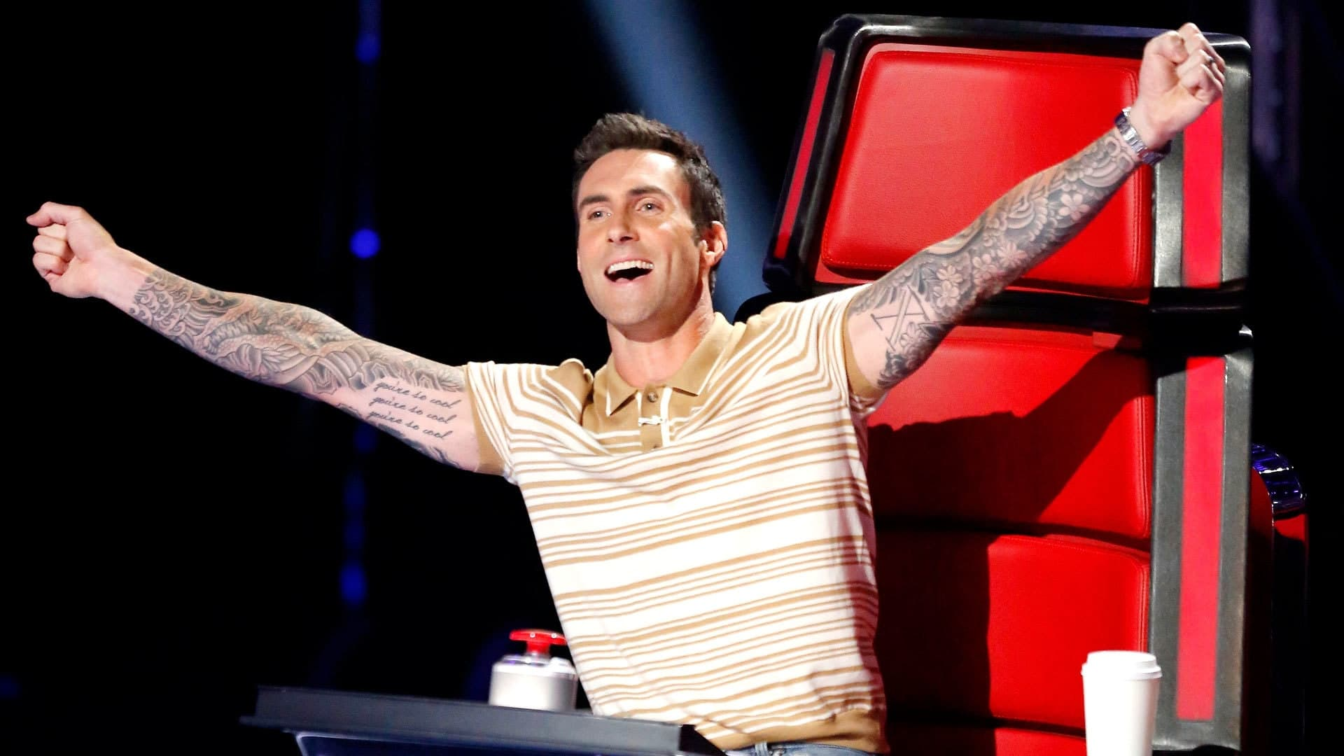 The Voice Season 9 :Episode 2  The Blind Auditions Part 2