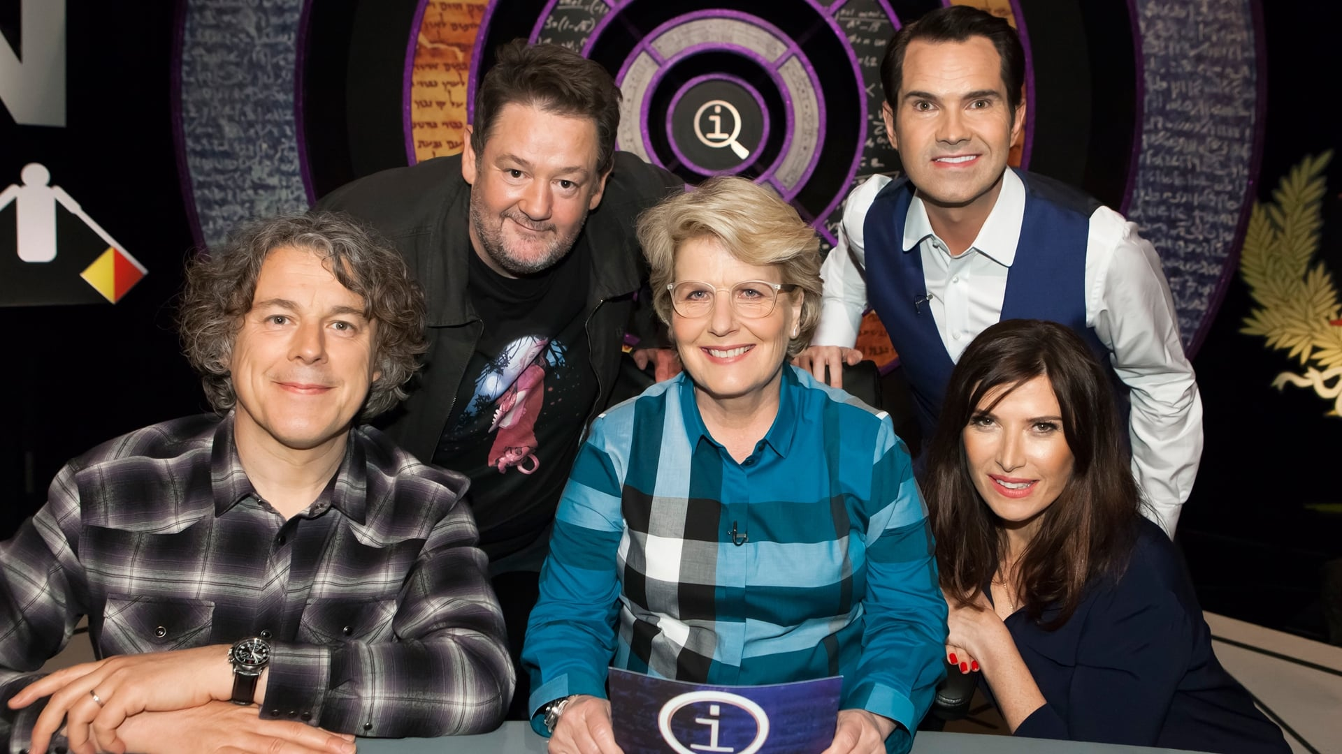 QI Season 14 :Episode 13  Naval Navigation