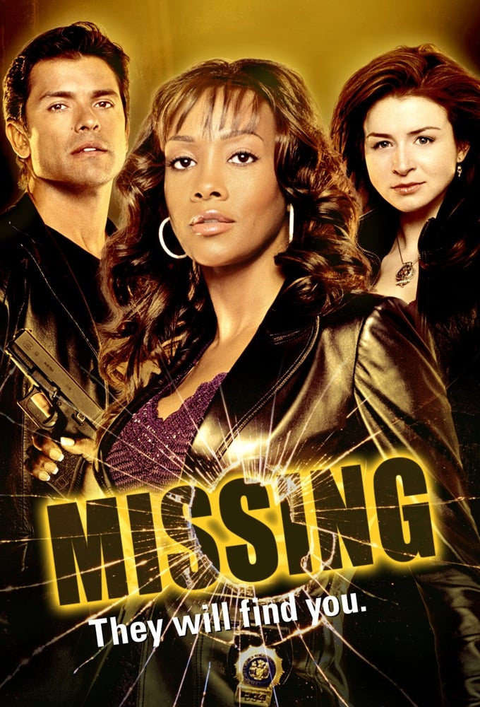 1-800-Missing on FREECABLE TV