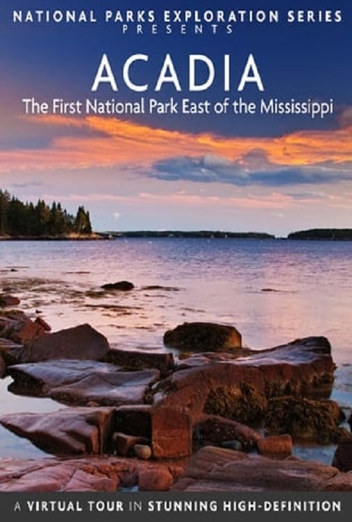 Ver National Parks Exploration Series: Acadia – The First National Park East of the Mississippi Online HD Español ()