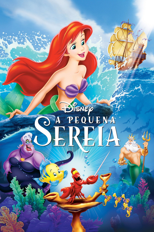 The Little Mermaid (1989) • movies.film-cine.com