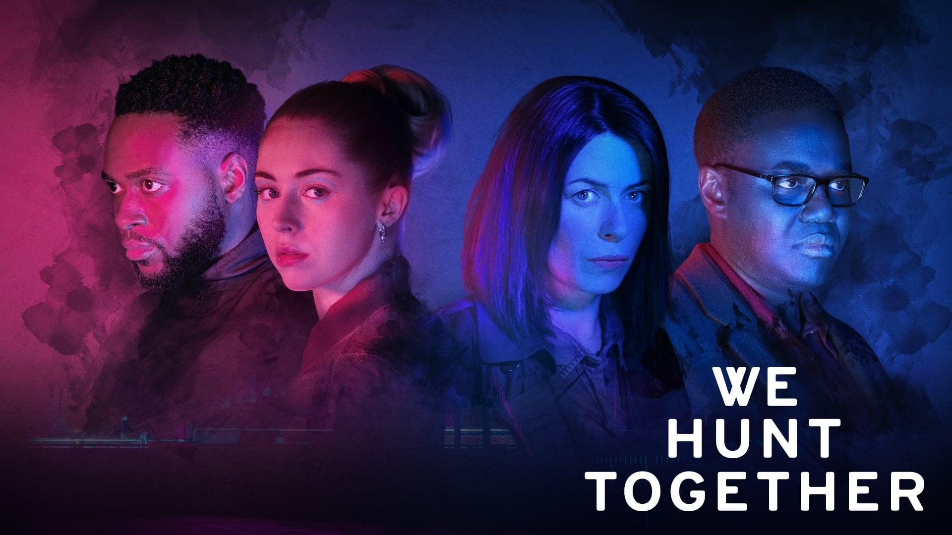 Maak kans op het eerste seizoen van We Hunt Together