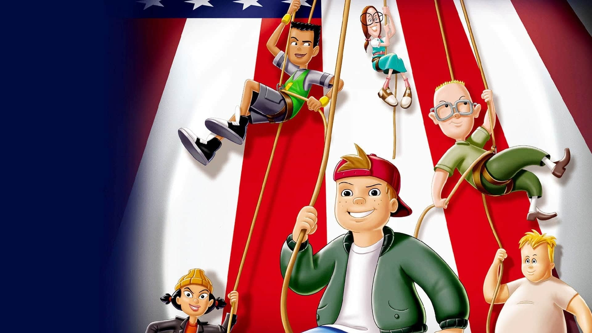 recess schools out full movie free