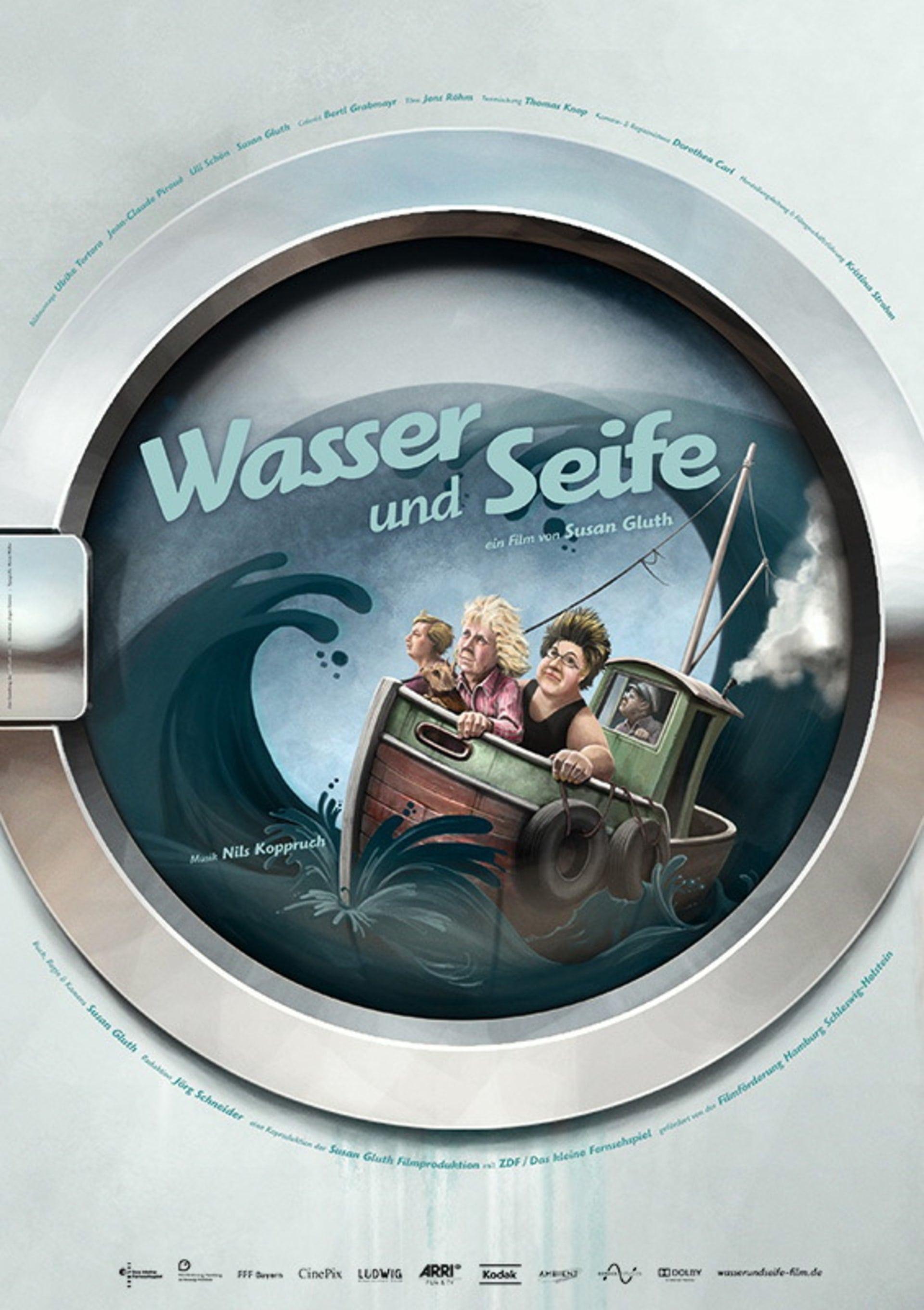 Ver Wasser und Seife Online HD Español (2009)