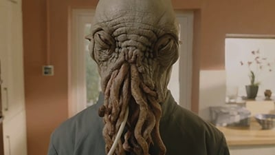 Doctor Who Season 0 :Episode 64  Pond Life (4)