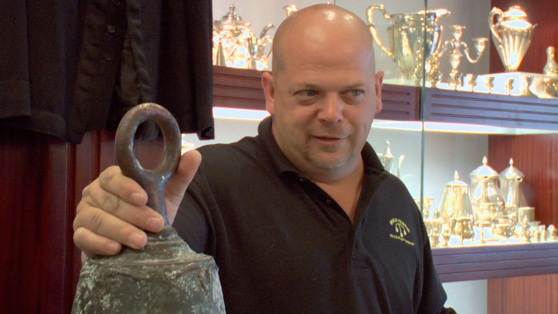 Pawn Stars Season 2 :Episode 2  Wheels