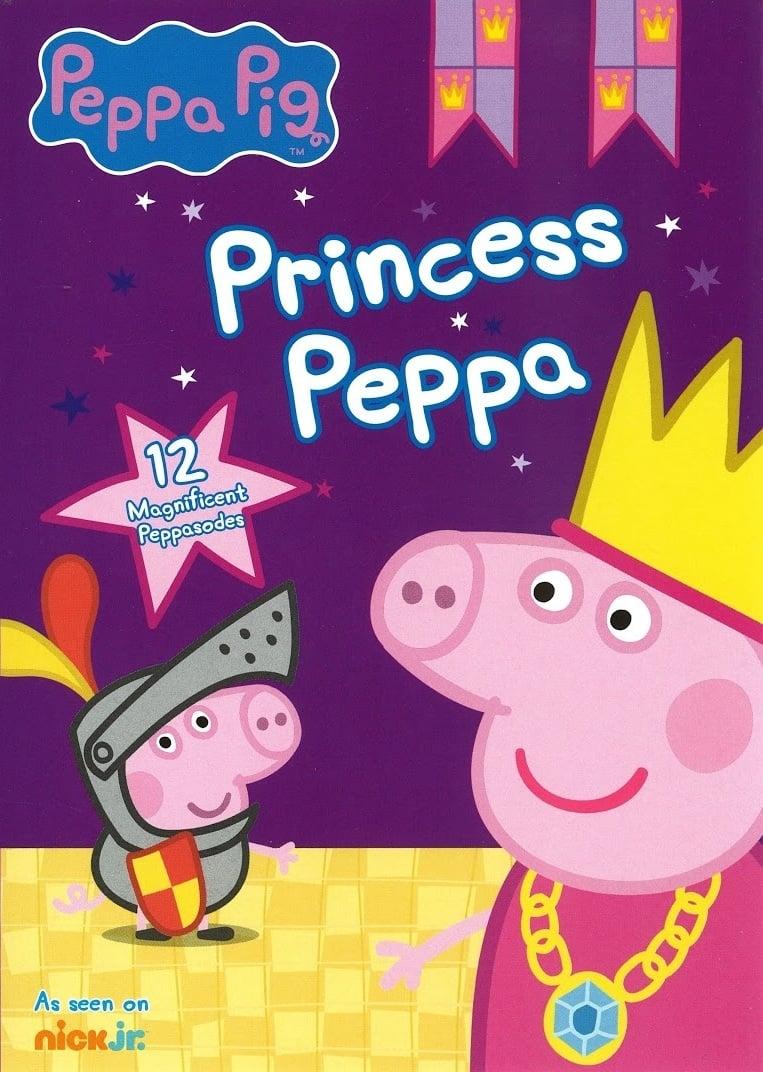 Peppa Pig: Princess Peppa (1970)