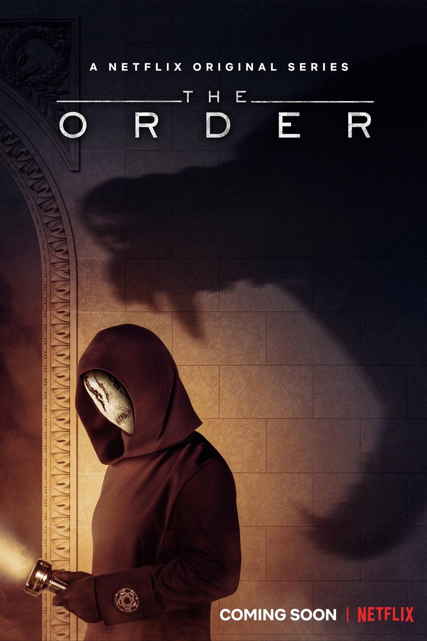 The Order: Season 1 (2019)