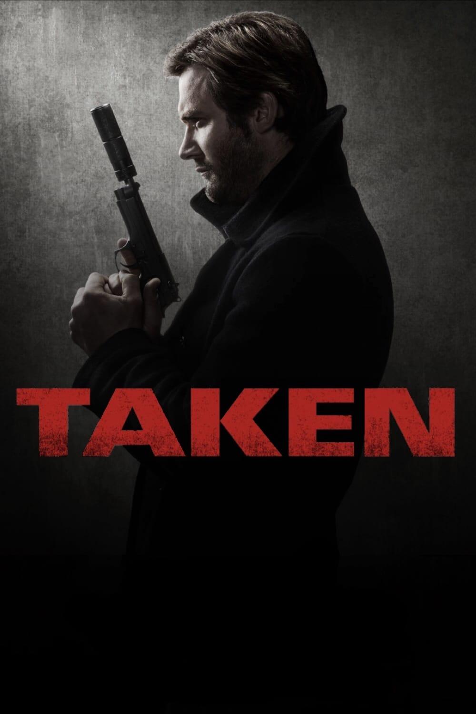 Taken TV Shows About Prequel