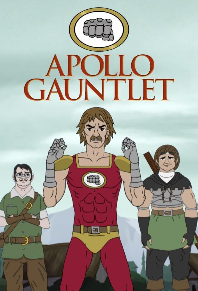 Apollo Gauntlet (2017)
