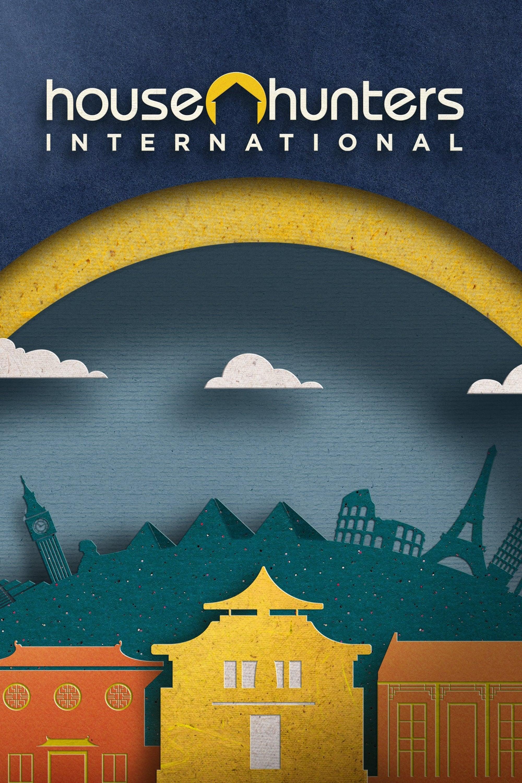 House Hunters International (2006)