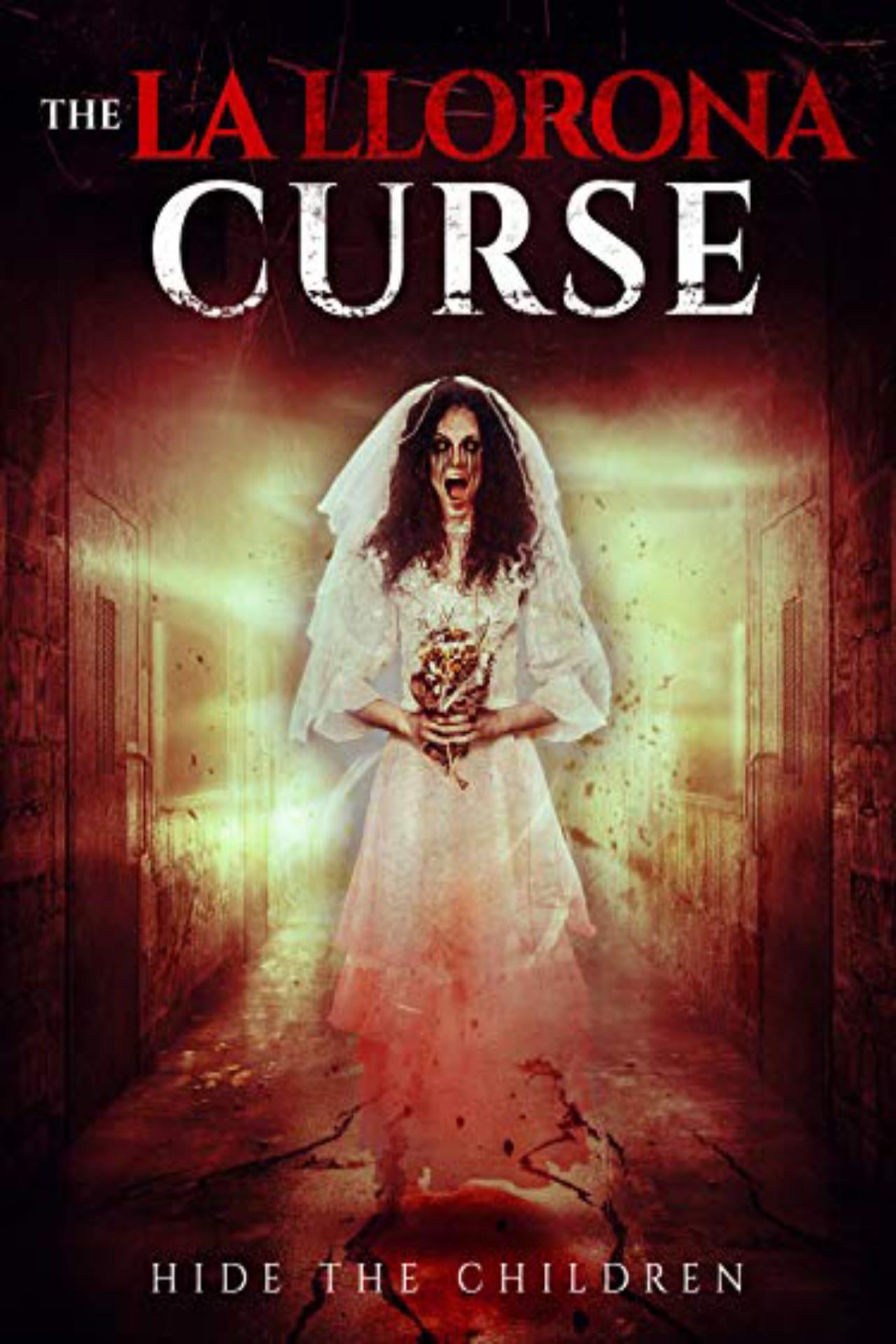 La Llorona Curse (2019)