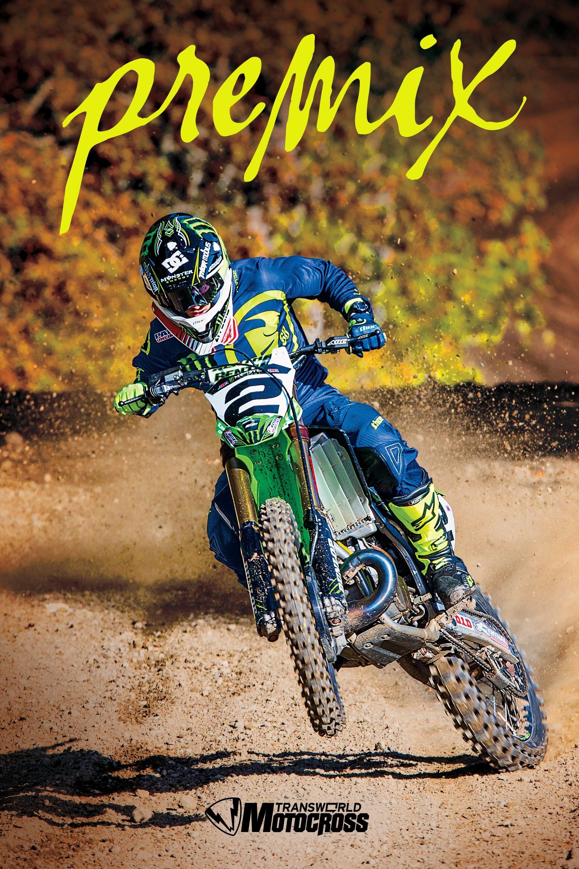 Premix: TransWorld Motocross on FREECABLE TV