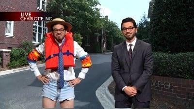 The Daily Show with Trevor Noah Season 17 :Episode 150  DNC Friday