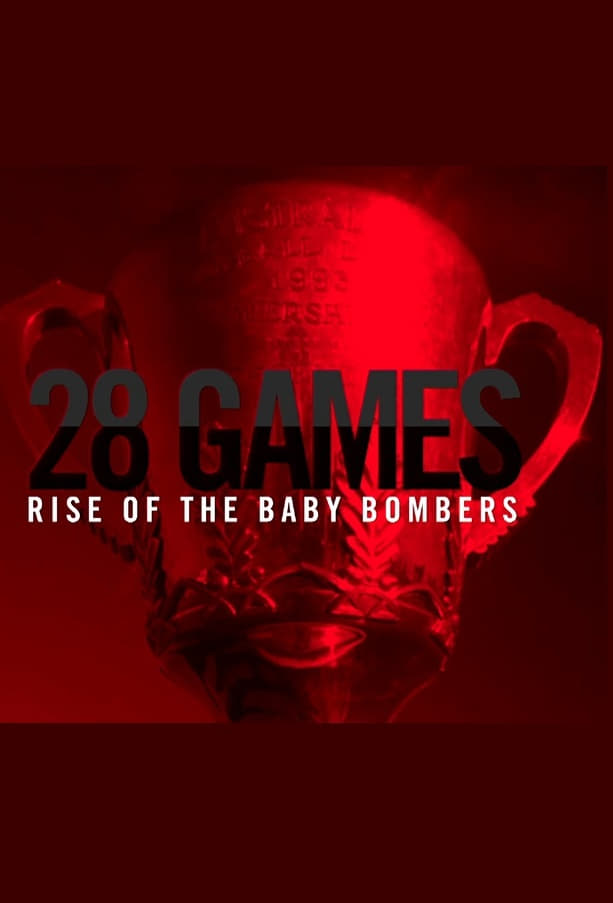 28 Games: Rise of the Baby Bombers (2018)