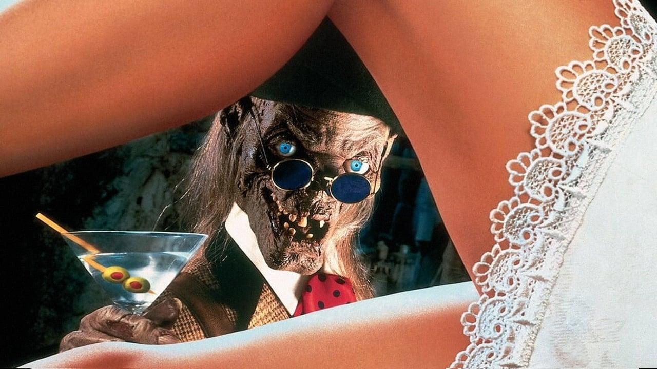 Cuentos de la Cripta: El Club de Los Vampiros