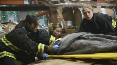 Chicago Fire Season 1 :Episode 20  Ambition