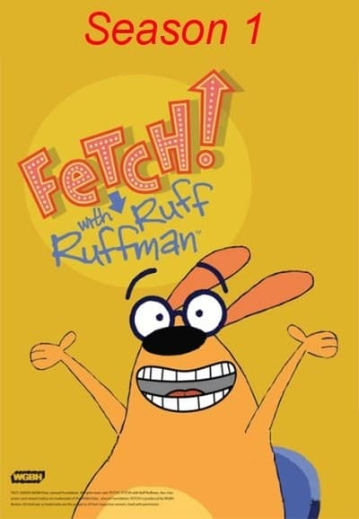 Fetch! with Ruff Ruffman Season 1